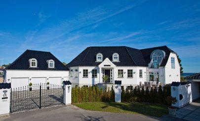 450 KVM i Karlslunde