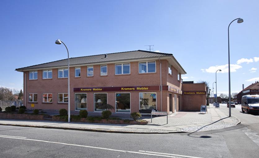 Møbelhus i Hvidovre