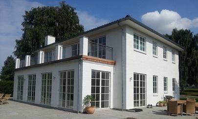 277 Kvm i Roskilde